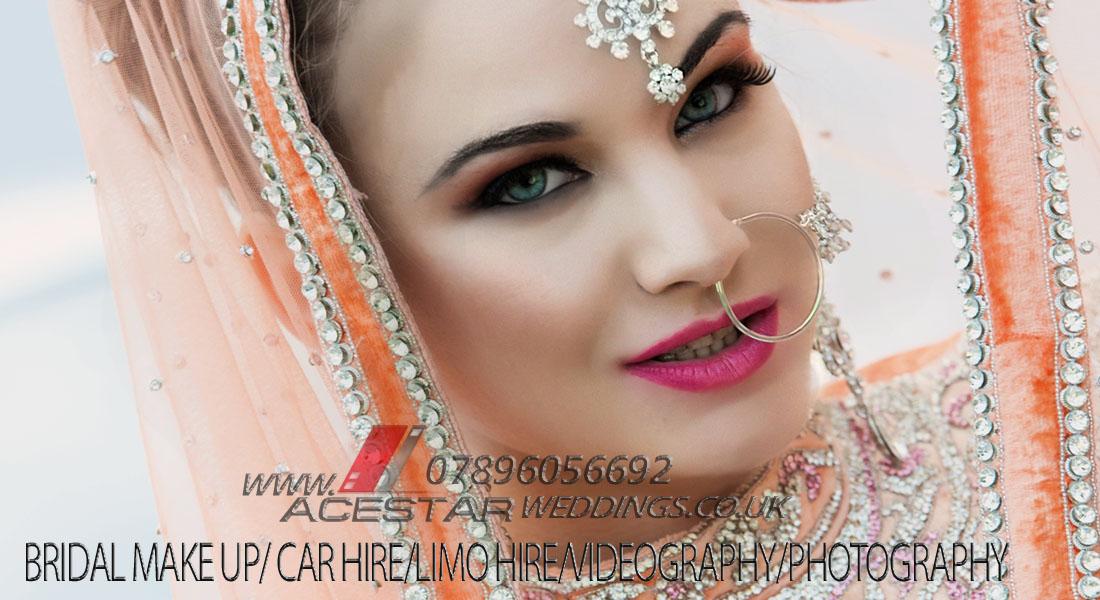 make artist services birmingham asian makeup