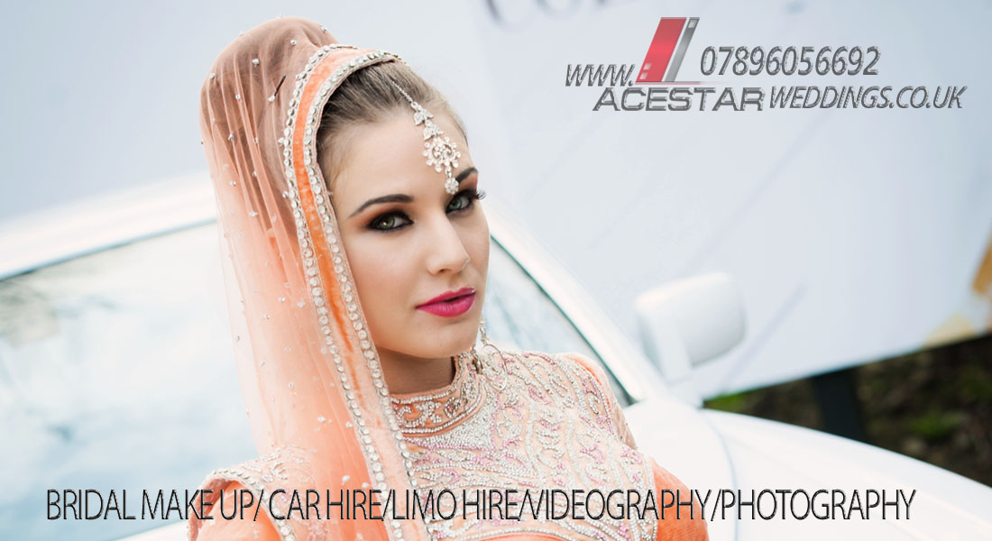 Best Bridal Makeup Artists : Best Asian Bridal Makeup Artist Birmingham *FREE TRIALS ...