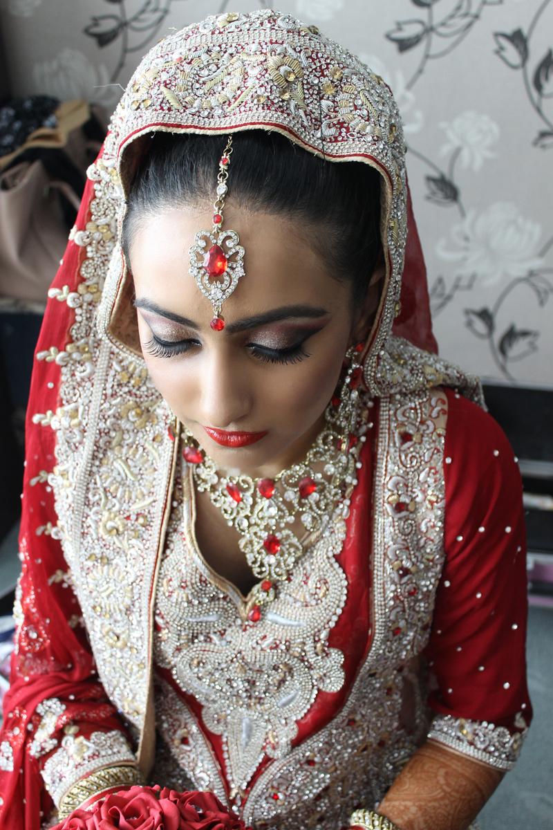 Bridal After 1