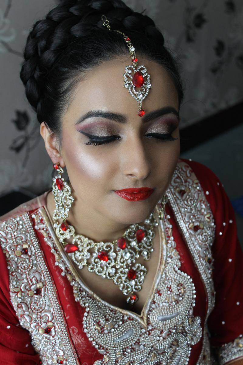 Bridal After