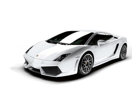 Lamborghini Hire Leeds