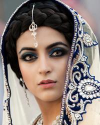 Asian wedding photographer Bradford